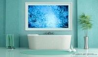 Framed Prints For Bathroom - Home Ideas