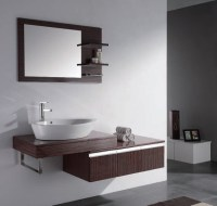 Bathroom Vanities by Size