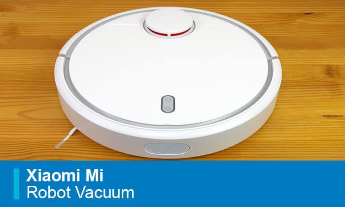 Xiaomi Mi Robot Vacuum Review Chinese Robot Worth 400