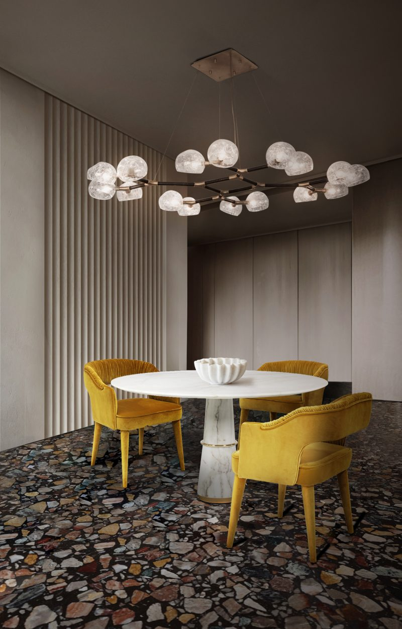 Colour Of The Year 2021 Pantone Modern Chairs Upholstery Inspiration