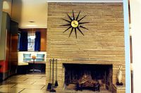 Time to cozy it up!  Modern Charlotte, NC Homes For Sale ...