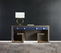 Make a Stylish Statement With Modern Console Table