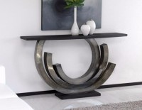 10 Stylish Modern Console Tables