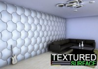 3D wall panels | Modern Contempo