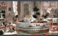Classic Italian Luxury Style Royal Baudelaire Collection ...
