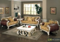 Good Quality High End Luxurious Formal Living Room ...