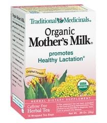 Organic Mother's Milk