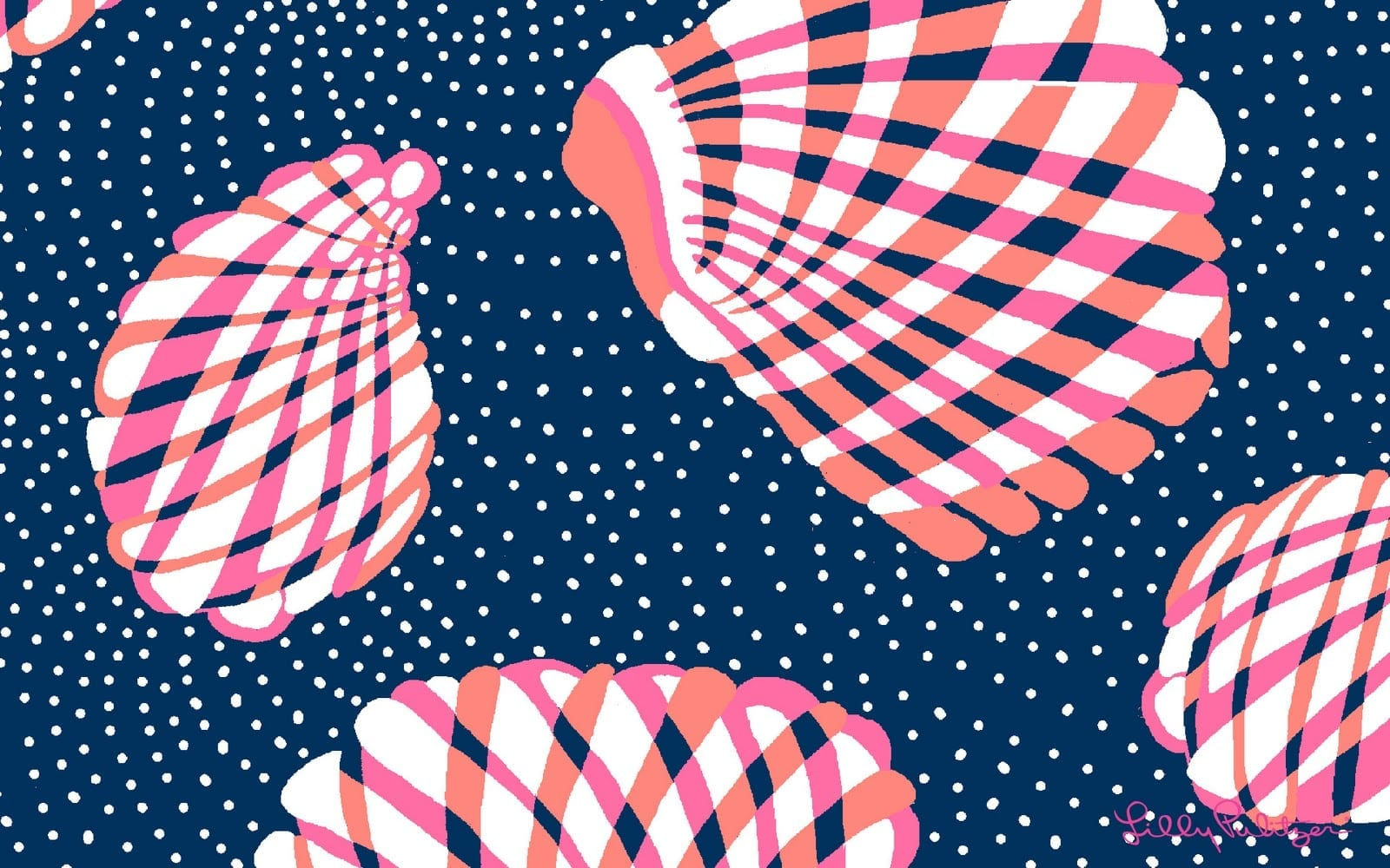 Lilly Pulitzer Fall Wallpaper 15 Stylish Desktop Wallpapers Modern Day Moms