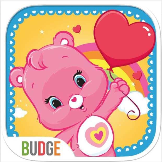Care Bears Create & Share