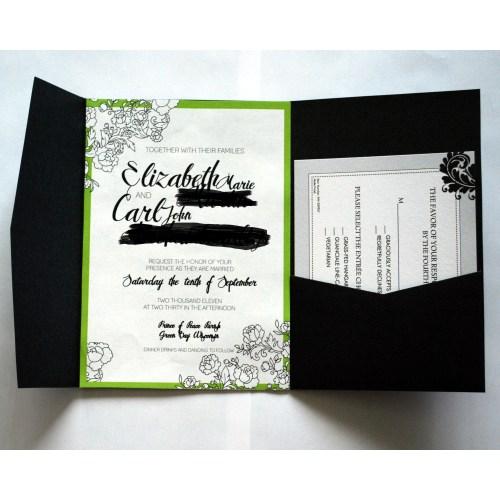 Medium Crop Of Wedding Invitations Ideas