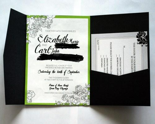 Medium Of Wedding Invitations Ideas