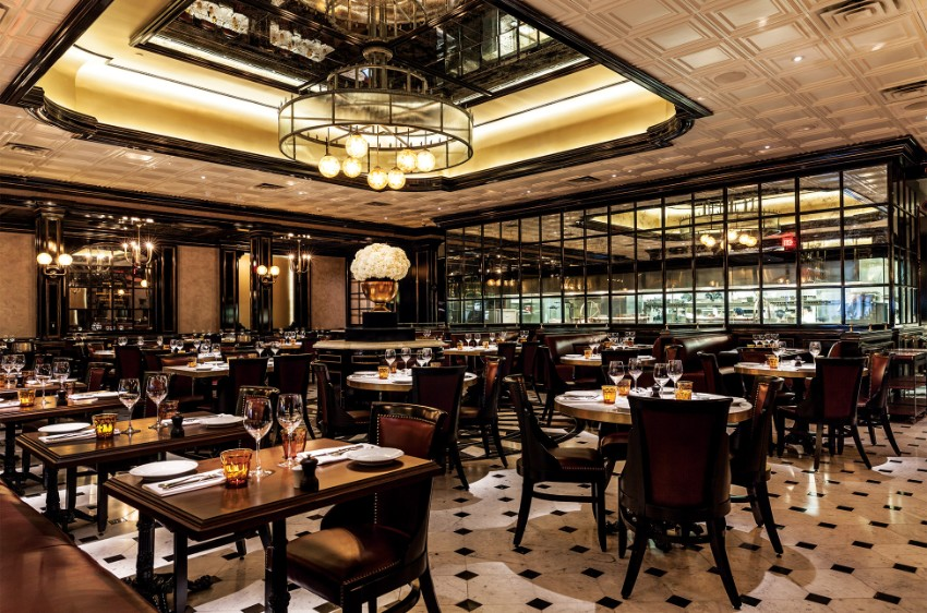 Best High-end Restaurants to Dine in during Las Vegas Market