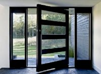 Doors Modern & Awesome Modern Double Doors