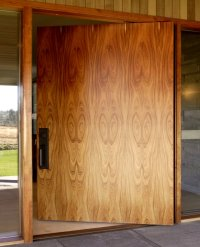 Pivot Door | Modern Doors for Sale