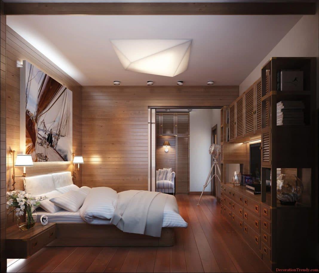 Deco De Chambre Design | Deco Chambre Moderne Design