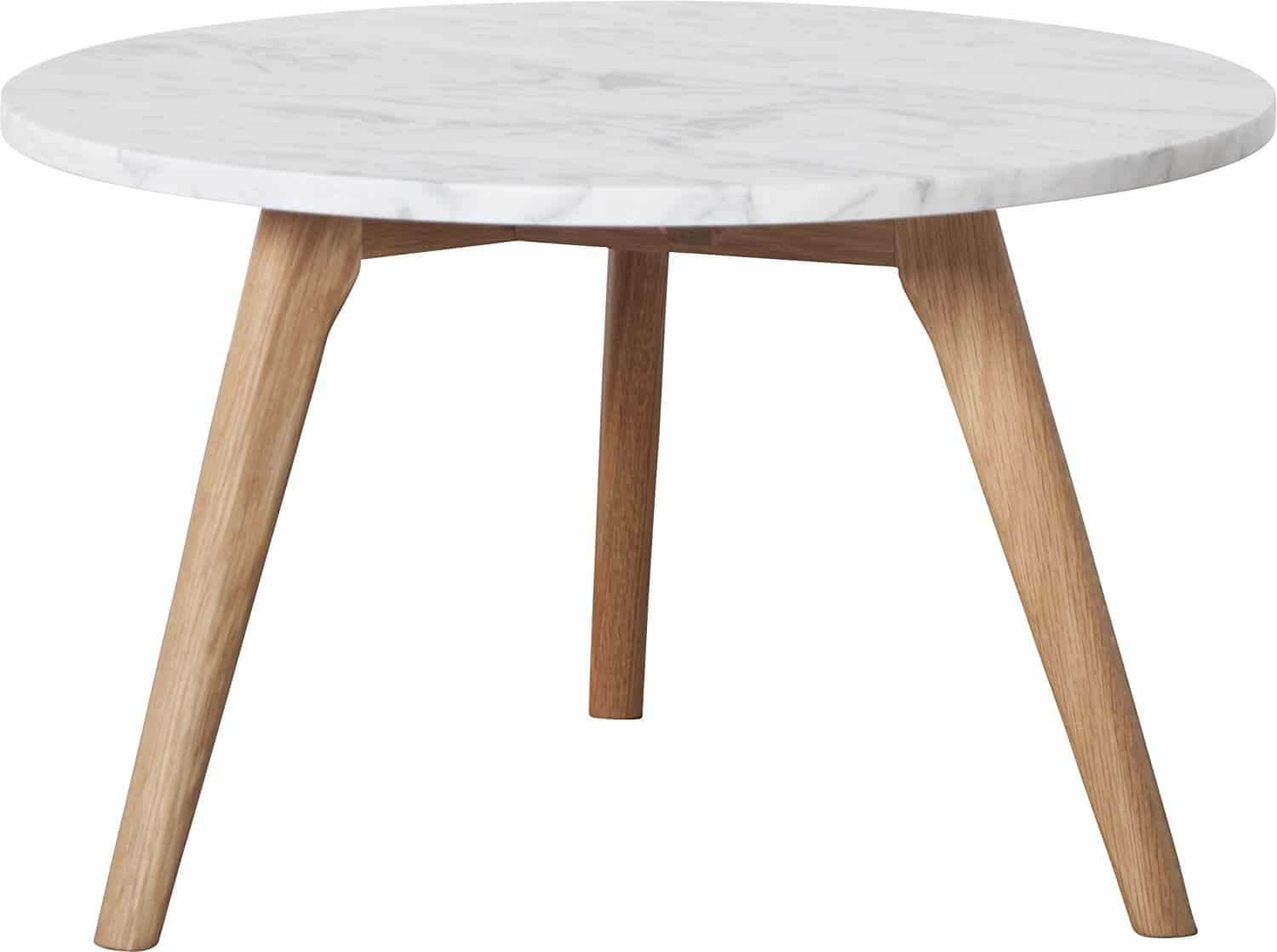 Zuiver Marmortisch Table Basse Scandinave 33 Modèles D 39inspiration Nordique