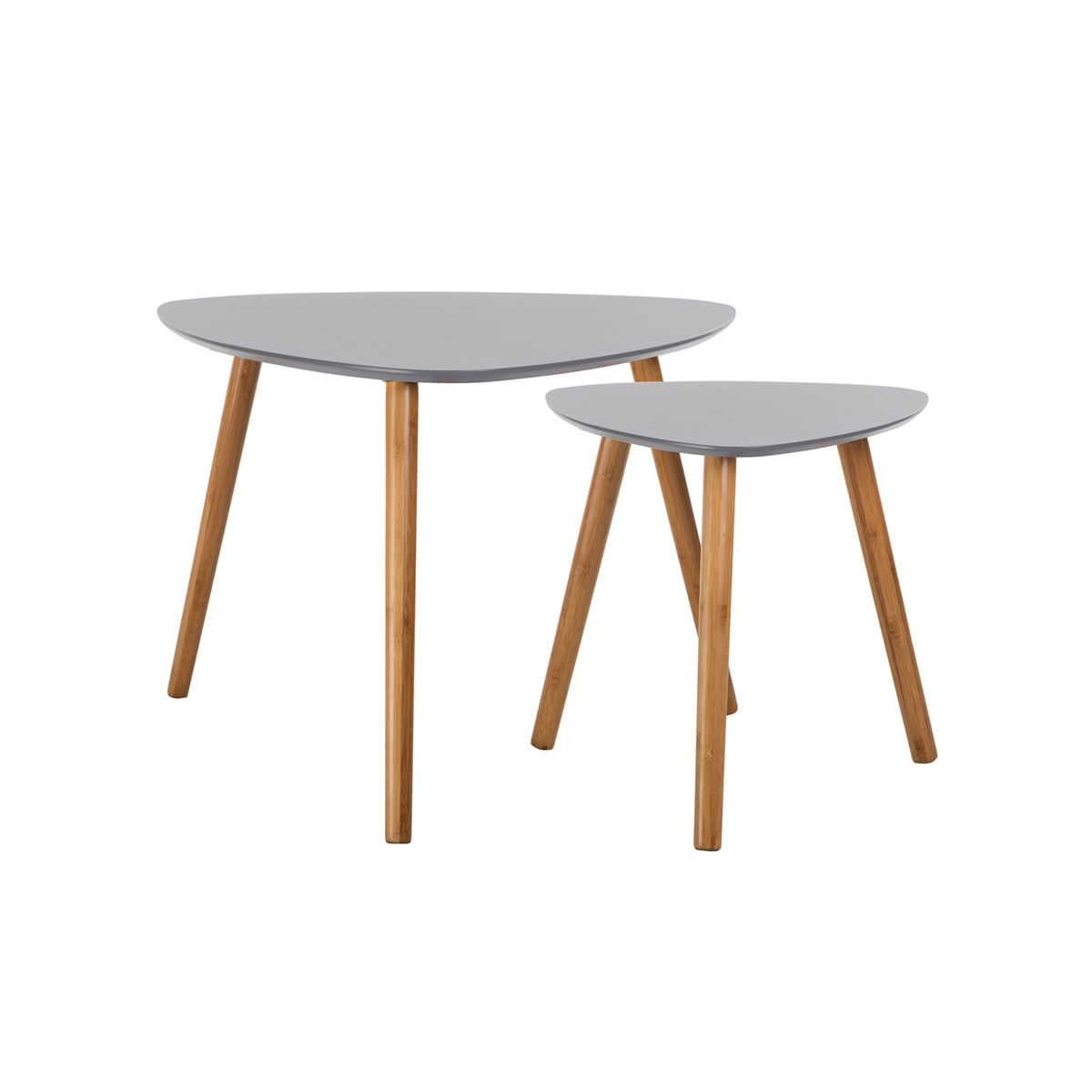 Table Basse Arrondie Table Basse Scandinave 33 Modèles D 39inspiration Nordique