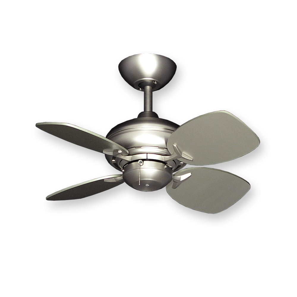 Mini Ceiling Fan Flush Mount Kids Ceiling Fans For Children And Teen Bedrooms