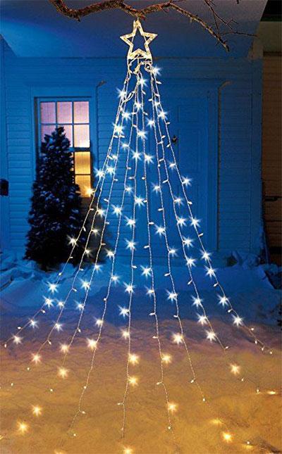 25+ Cheap, Unique Christmas Indoor & Outdoor Decorations