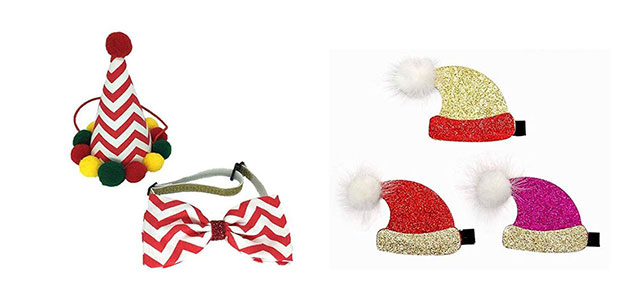50 Best Christmas Nail Art Designs Ideas Stickers 2015