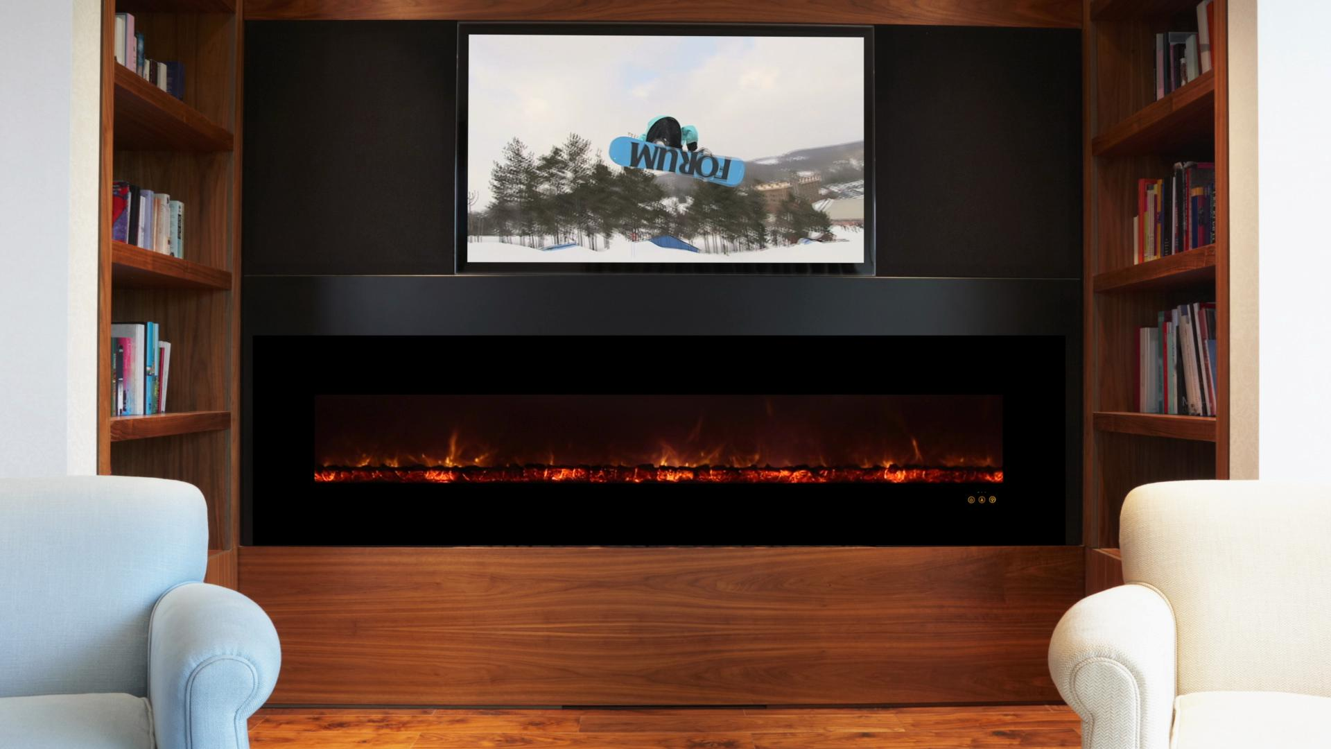 Artificial Fireplaces About Us Modern Flames