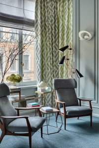 Incredible Living Room Designs Using Modern Floor Lamps
