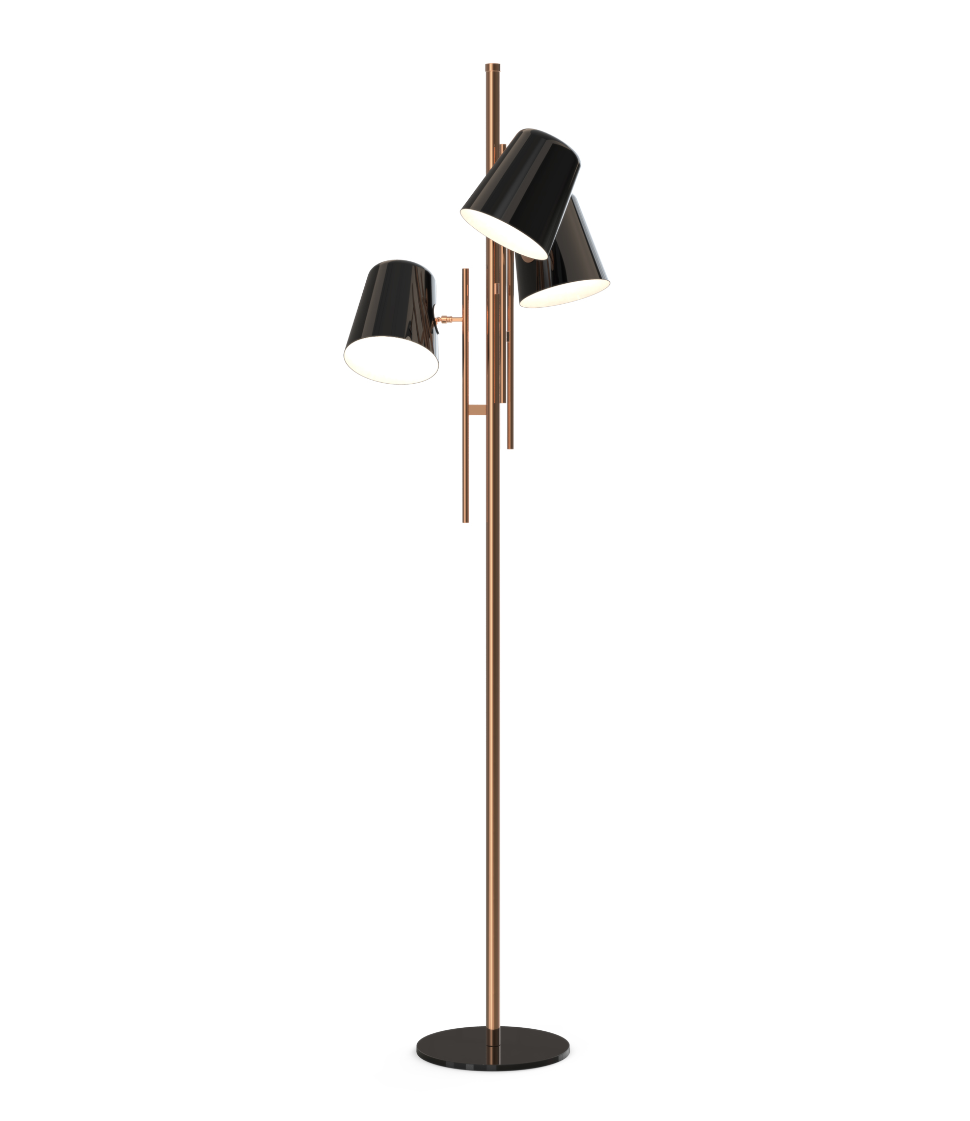 Really Bright Floor Lamp Home Design Ideas Mid Century Floor Lamps That You 39ll Love