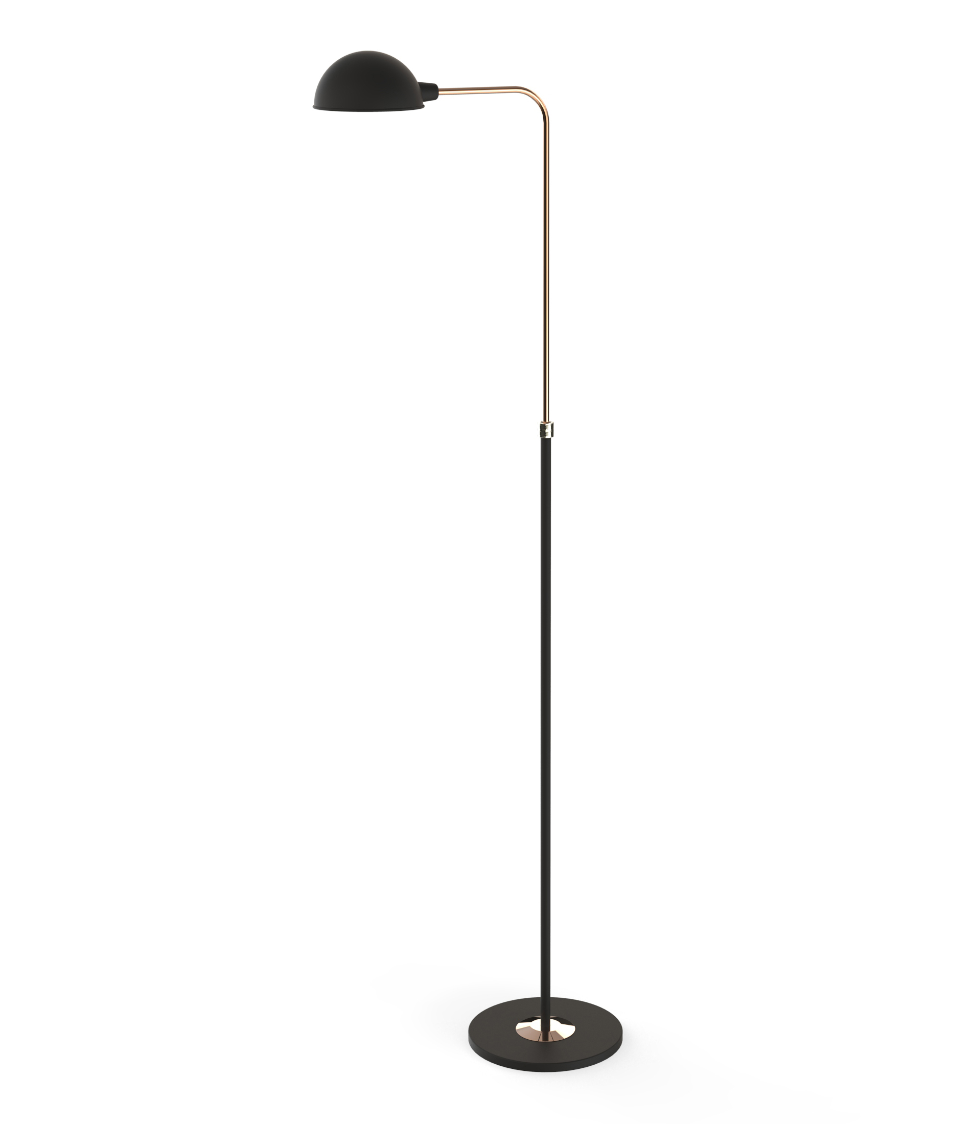 Minimalist Floor Lamp Bright Ideas A Modern Floor Lamp With A Minimalist Design