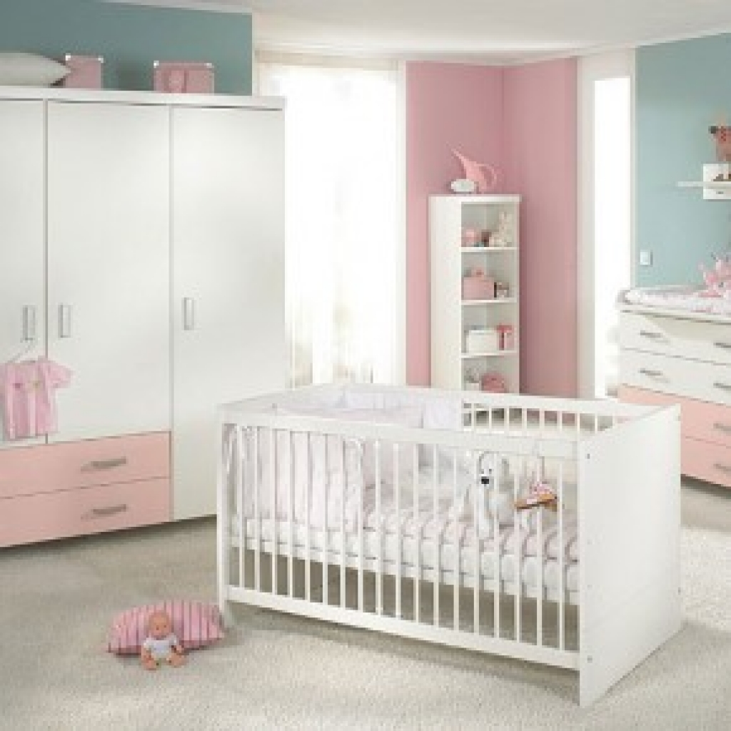 Baby Rooms Lovely Baby Nursery Design Inspirations Modernholic