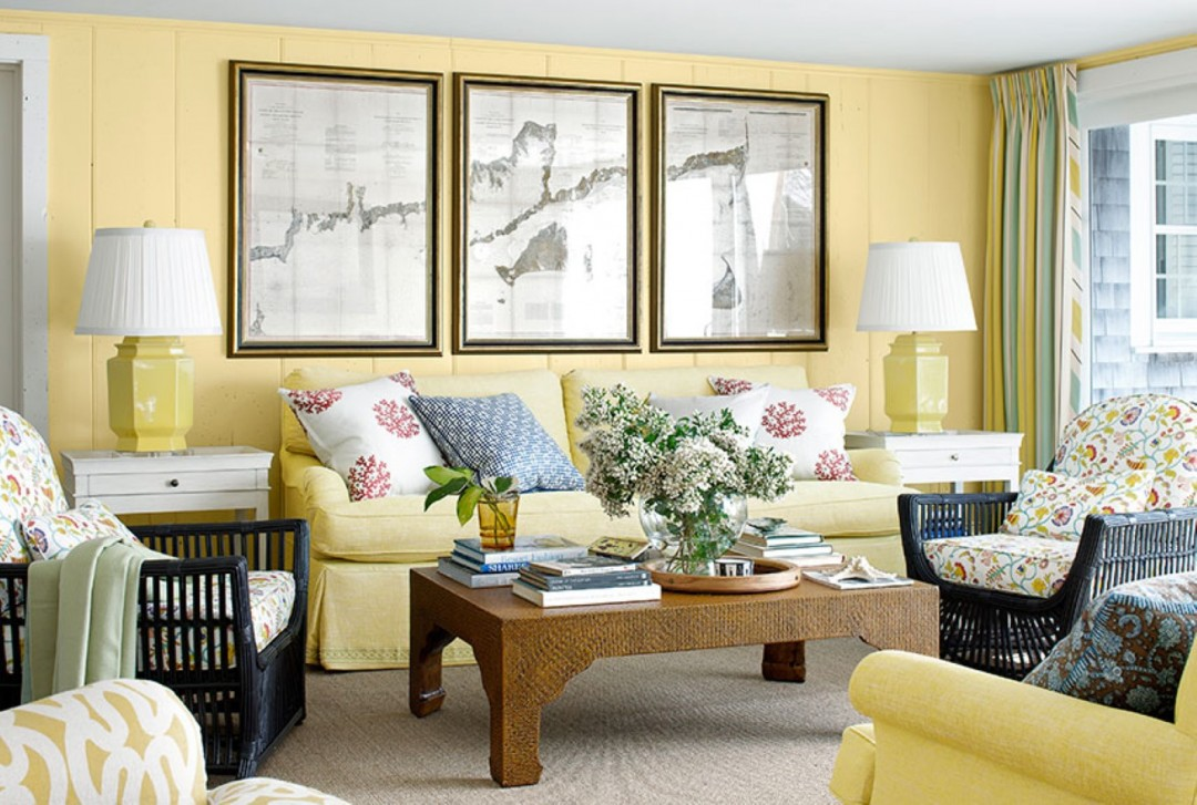 Top pantone color trends for 2017 modern home decor