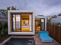 Small Modern Homes From Around The World | Modern Home Decor