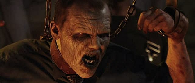 Simon Pegg Land Of The Dead Celebrating 10 Years o...