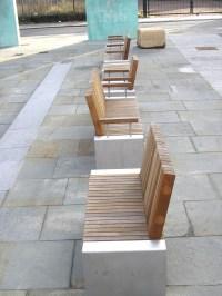 Modern Landscape Furniture | MODERNi
