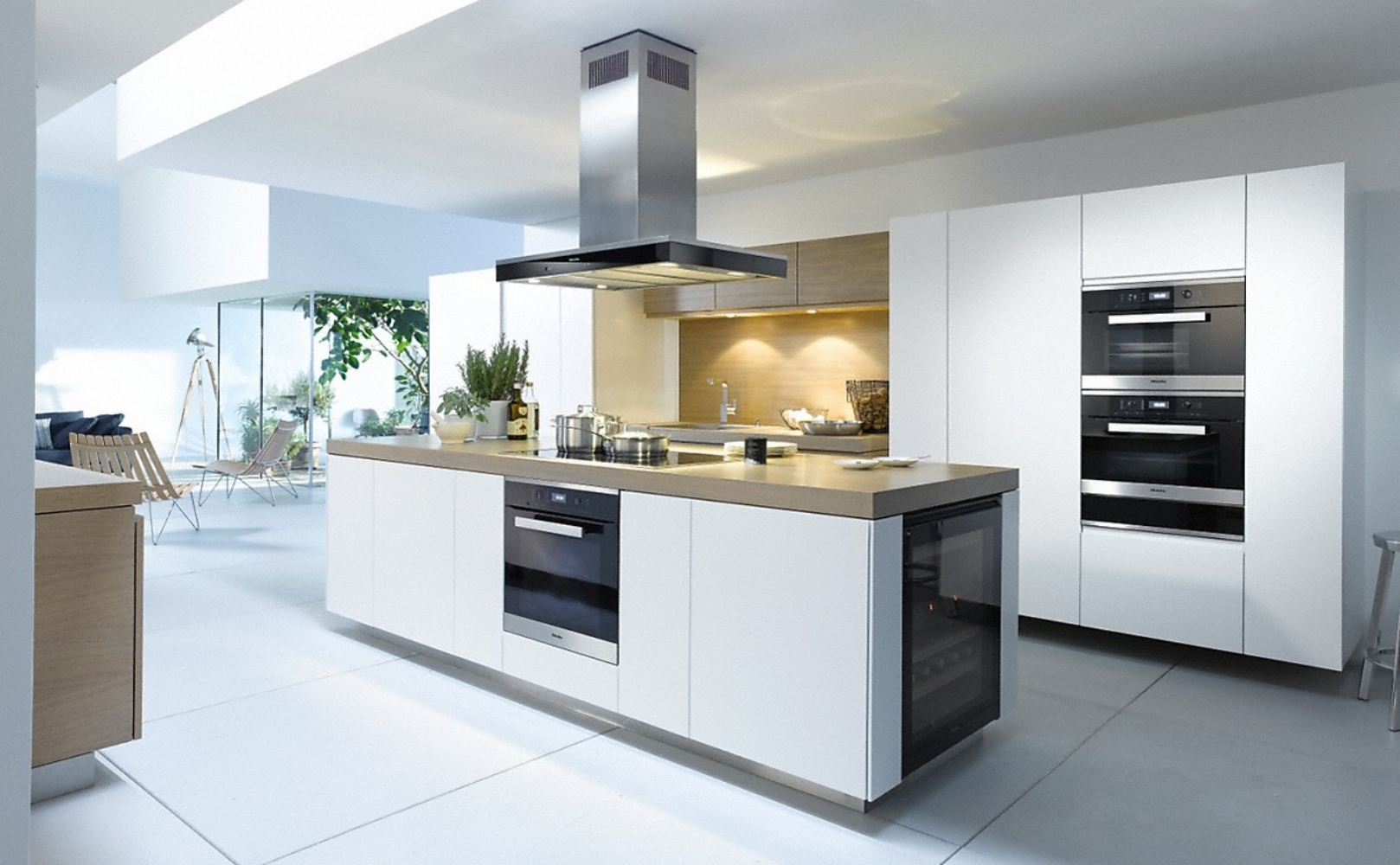Miele Kitchen Design Furnishings Kitchen Miele
