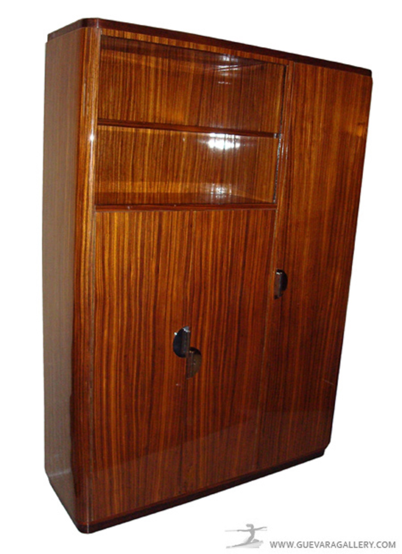 Bibliotheque Deco French Art Deco Bibliotheque Cabinet Modernism
