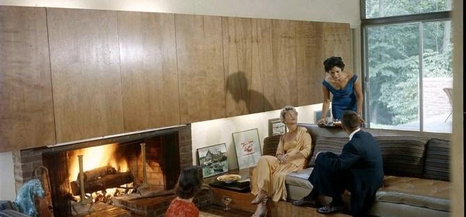 Ulrich-Franzen-Beattie-Residence-Modernissimo blog Ricardo Cámara