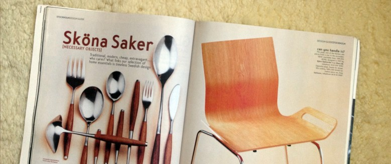 wallpaper magazine scandi