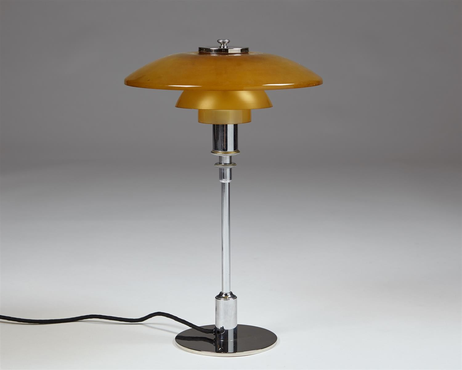 Louis Poulsen Ph 3 2 Table Lamp Ph 3 2 Designed By Poul Henningsen For Louis Poulsen