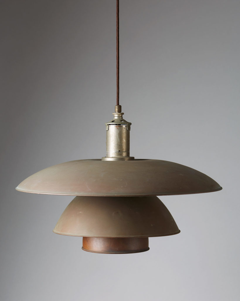 Poul Henningsen Lampe How To Build Your Own Design Collection The Ph Lamp Under Scrutiny