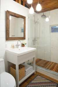 How to Make A Small Master Bath Spa-like - Modernize