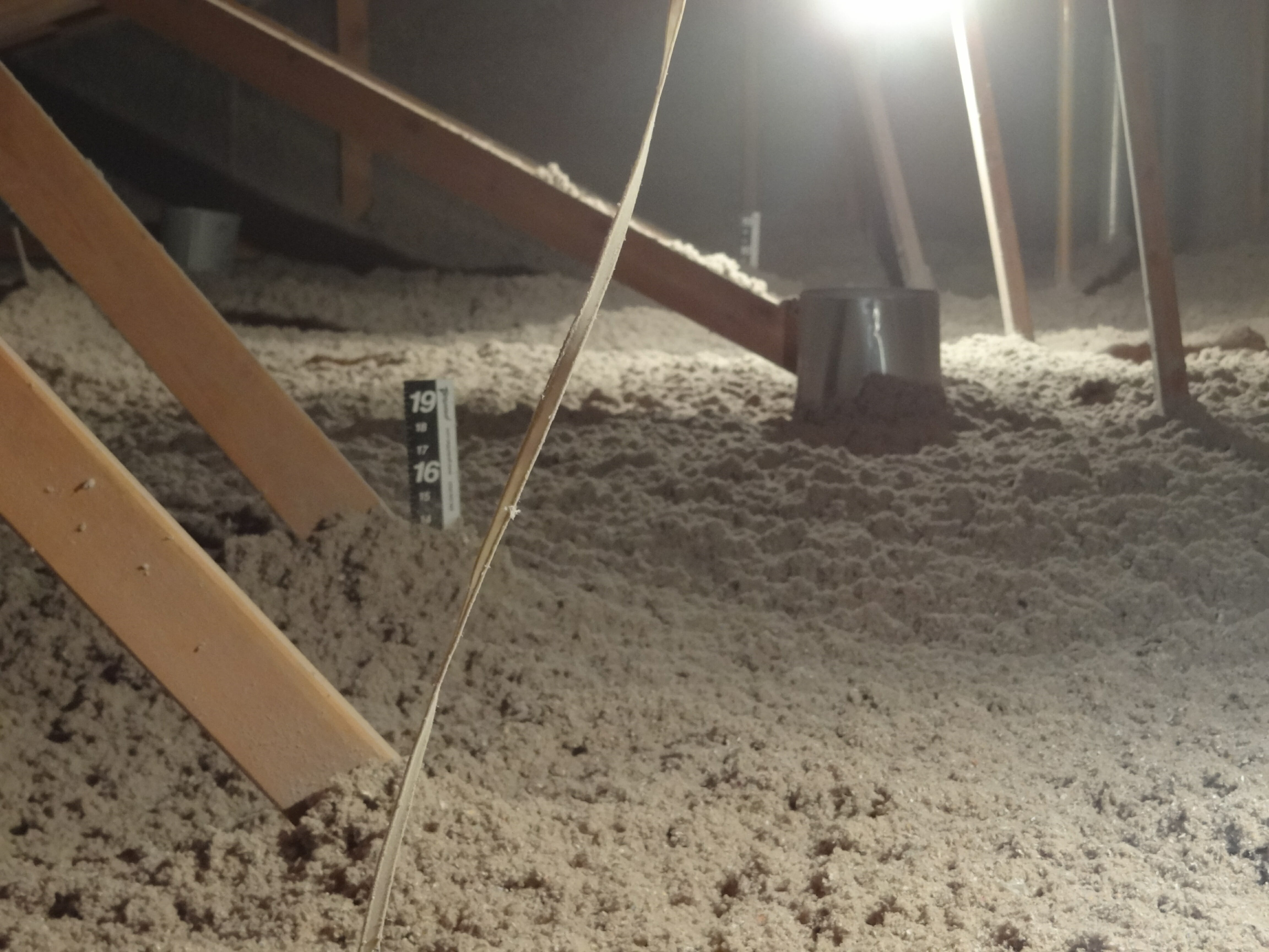 Insulating Your Attic And Roof Modernize