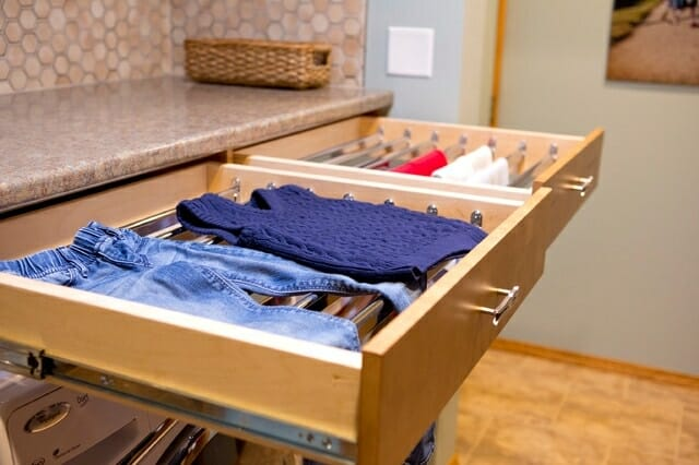 12 Fresh Ideas For A Functional Laundry Room Modernize