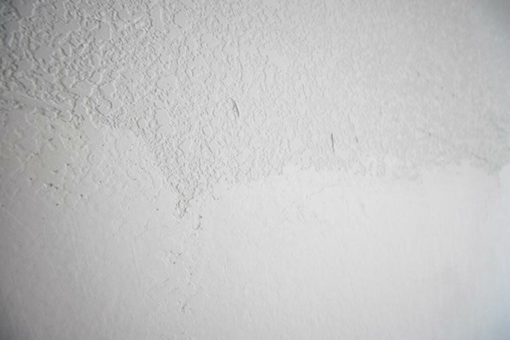 How To Smooth Textured Walls With A Skim Coat - Modernize