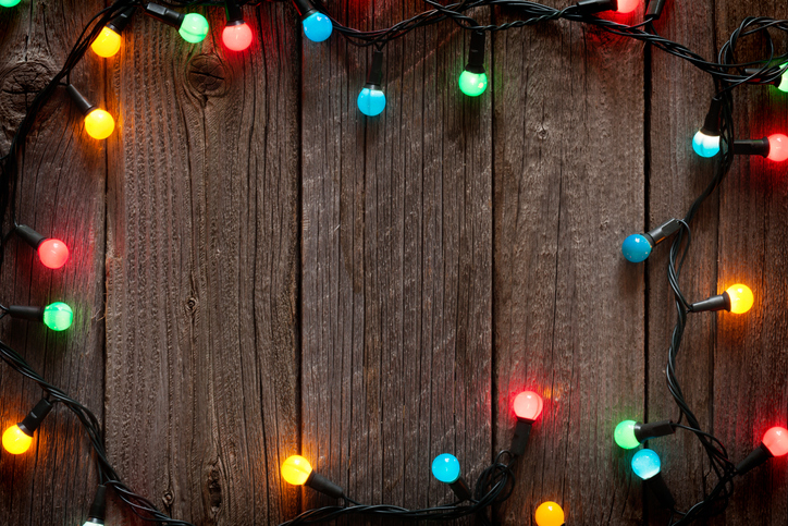 String Quotes Wallpaper How To Recycle Old Christmas Lights