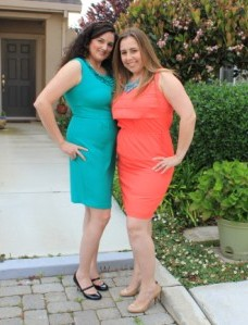 All these great styles we bought and more at http www dressbarn com