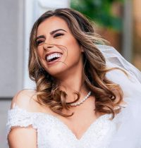 Wedding Makeup Artist Toronto - Mobile Bridal Hair and Makeup