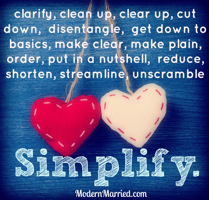 simplify your life quote - simplify quote