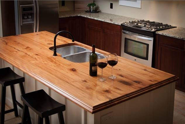 Kitchen Countertop Ideas Choosing the Perfect Material for your - kitchen countertop ideas