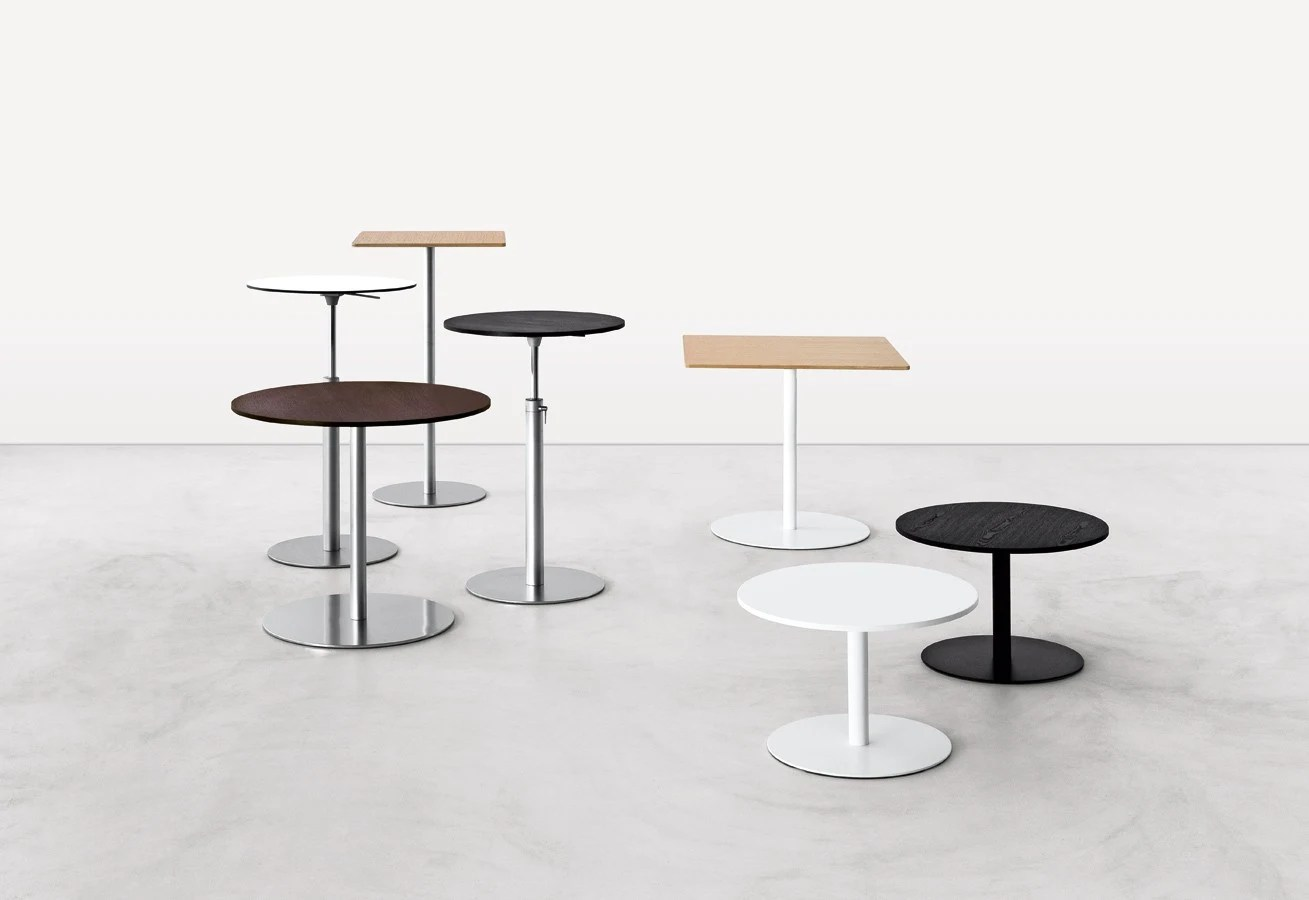 Couchtisch Arne Lapalma Brio Table - Modern Planet