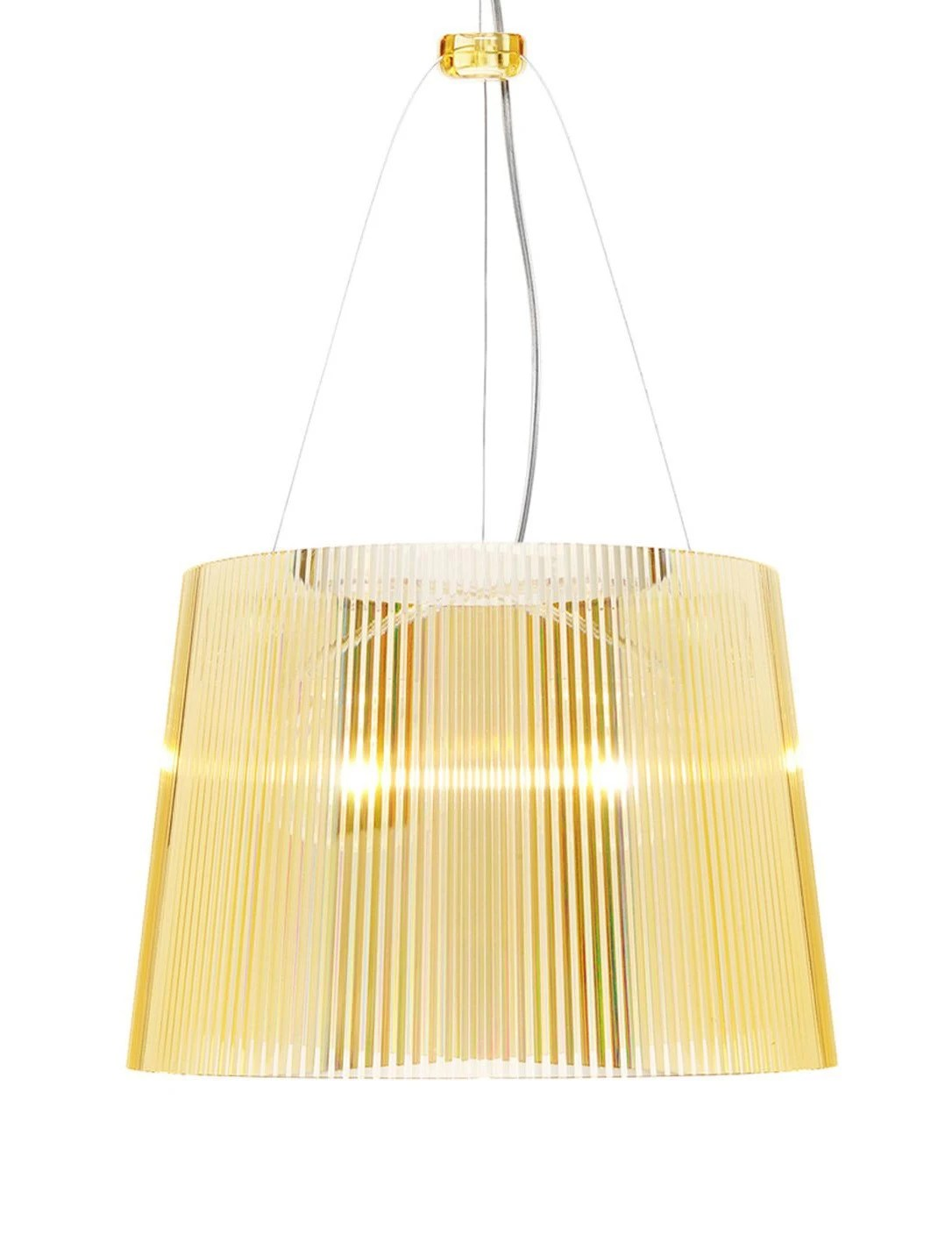 Kartell Lamp Kartell Ge Suspension Lamp Modern Planet